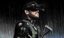 Metal Gear Solid: Ground Zeroes alternerà giorno e notte